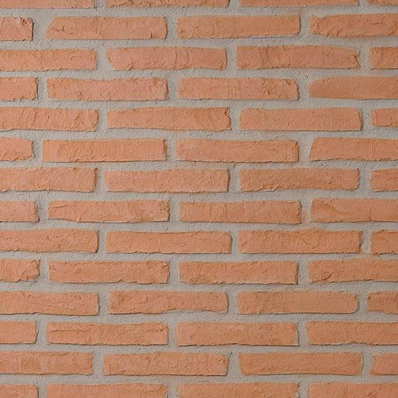 panelpiedra HD HD-74  ladrillo rústico clay