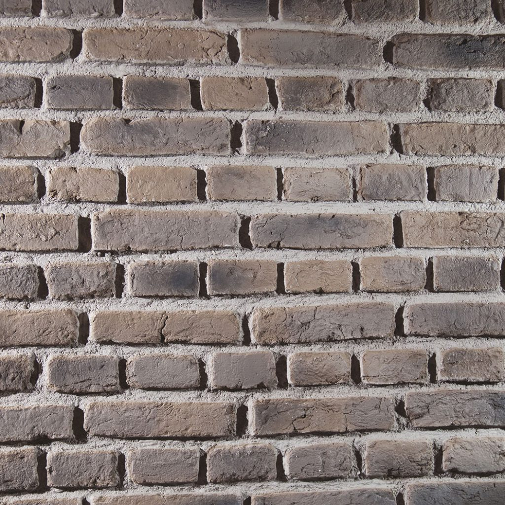 panelpiedra brick PR-513  urban brick brown