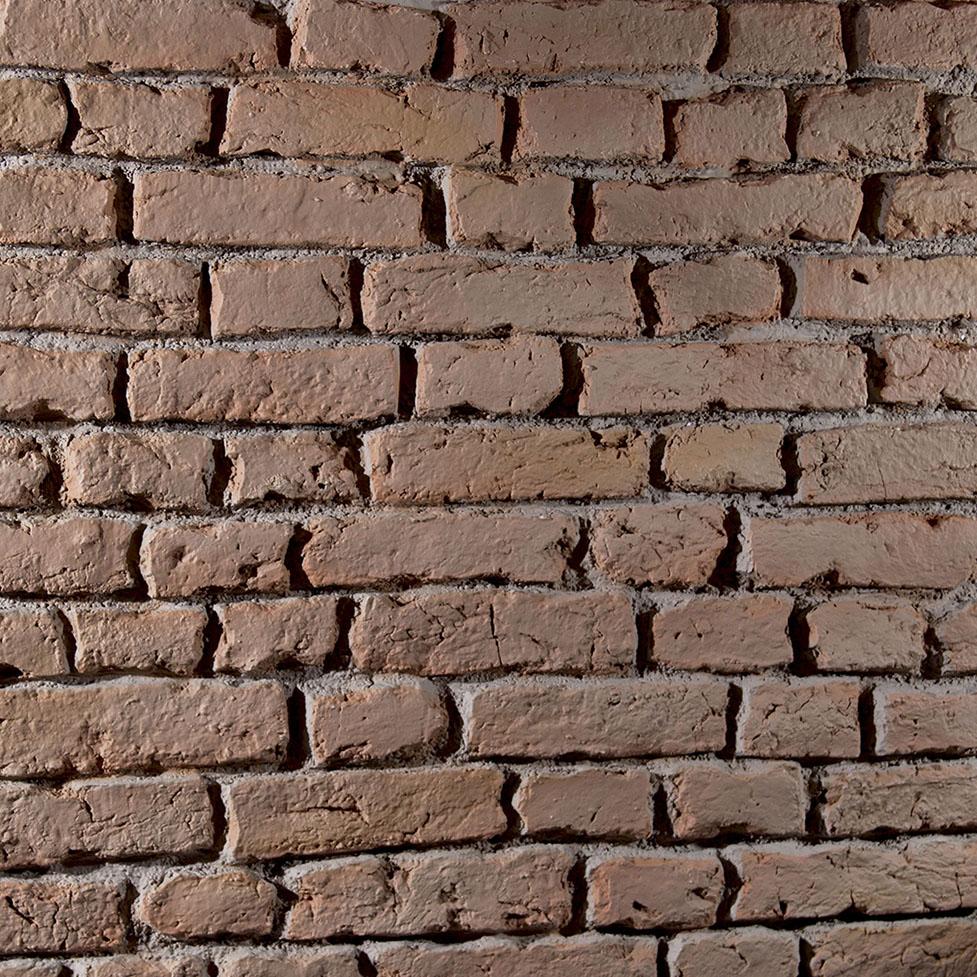 panelpiedra brick PR-535  ladrillo loft natural