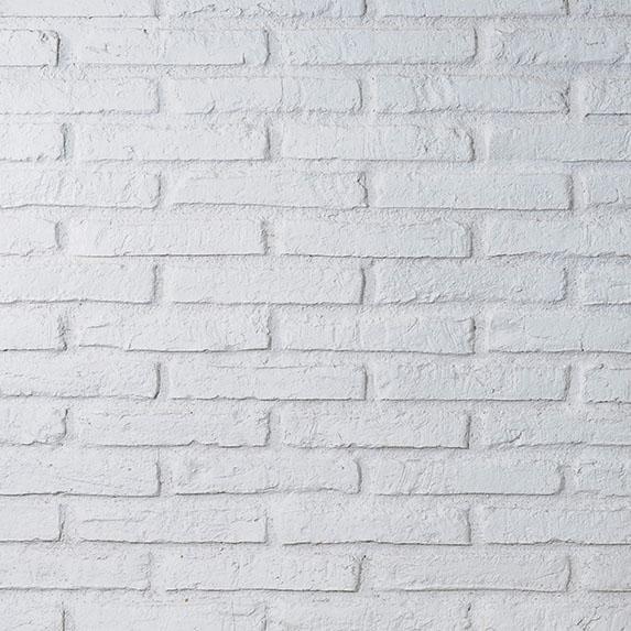 panelpiedra brick PR-562  ladrillo adobe white