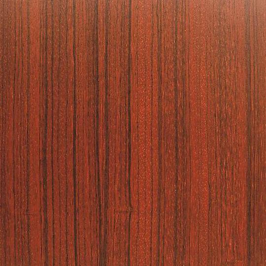 oberflex prestige zebrano T448 straight-grain  bookmatched non-sequenced