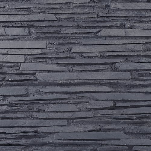panelpiedra classic PR-161  laja fina grey