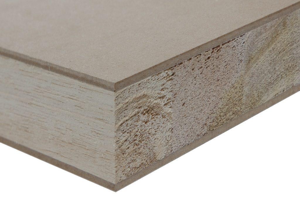 stabilo massief lightwood