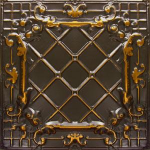 new york ceiling ART oil rubbed bronze