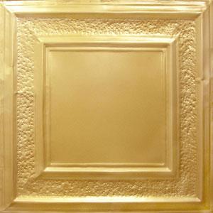 new york ceiling royal gold