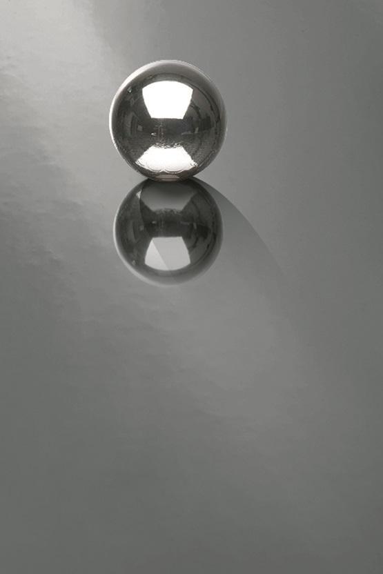 dekodur starline A216  roestvrij aluminium spiegel
