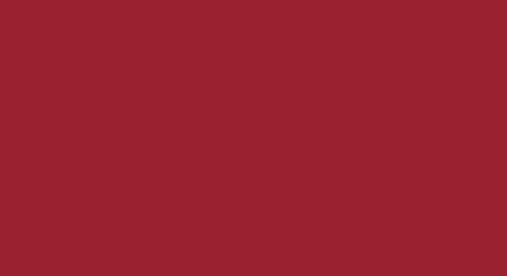 getalit A609 hoogglans kersenrood
