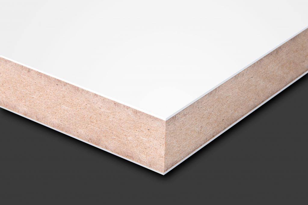 allure acryl wit mat MDF V313
