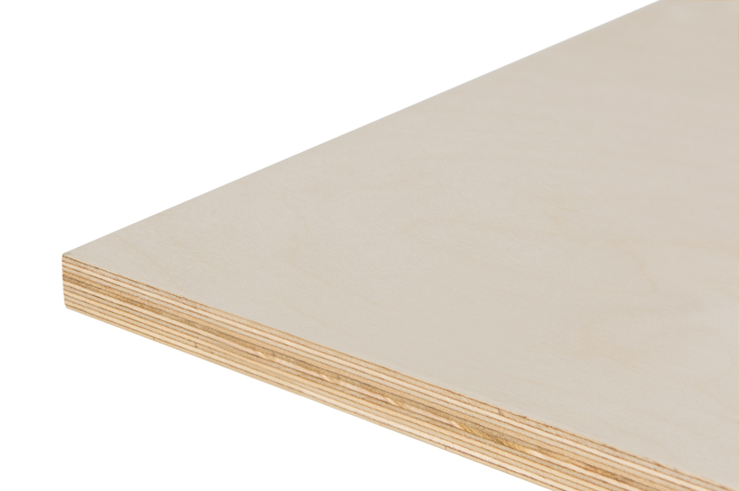 berken multiplex whitewash supermat W015  B/BB