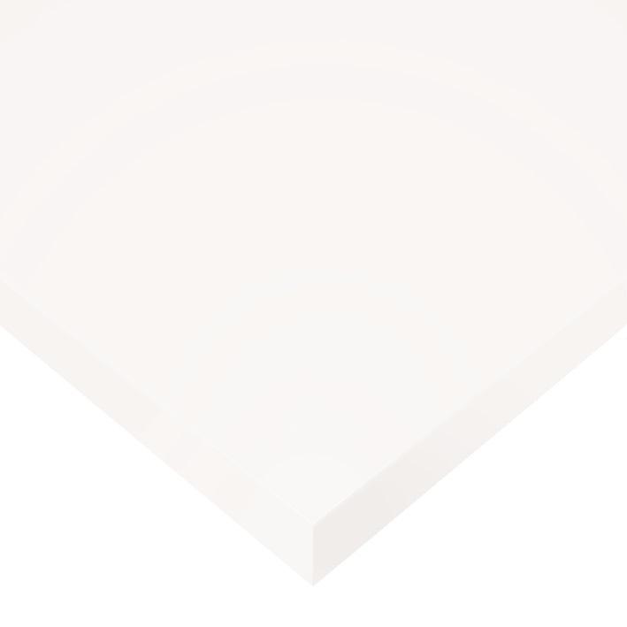 dekodur dekocore CC111 HGL puur wit