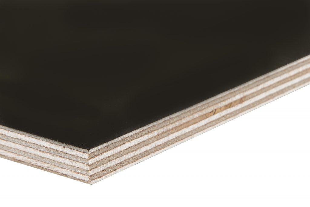 betonplex donker-/lichtbruin/zwart/wit