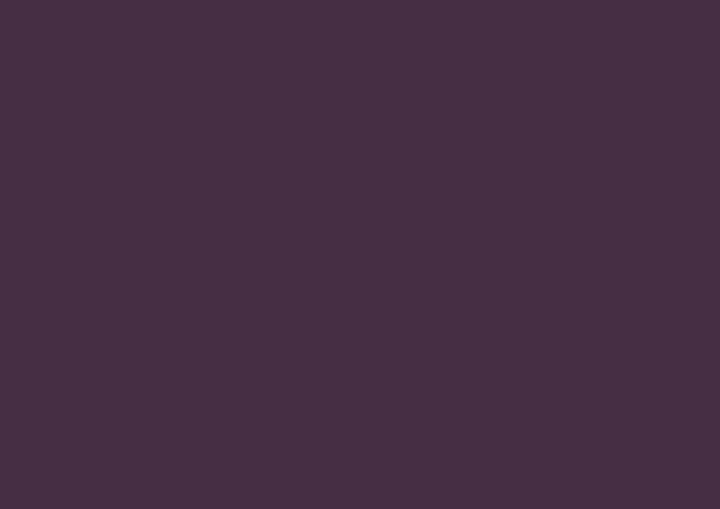 egger U414 9 donkerpaars