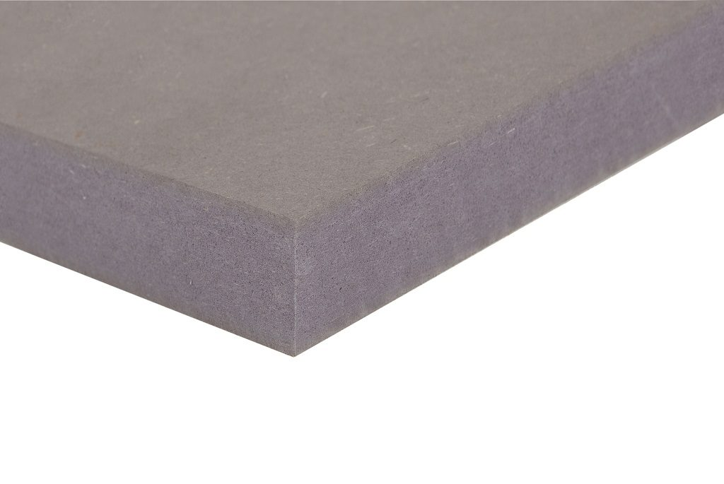 INNOVUS coloured MDF grey