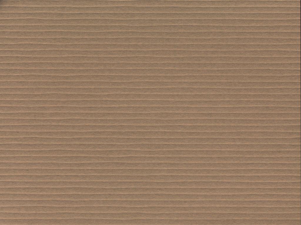 dekodur starline A253 PTG brons aluminium geborsteld