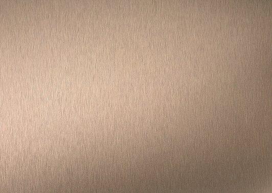 dekodur starline A253  brons aluminium geborsteld