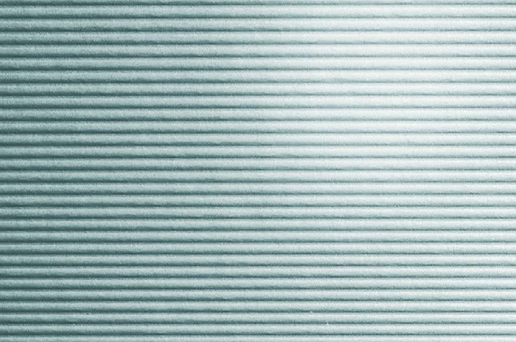 dekodur starline A256 604 roestvrij aluminium geborsteld