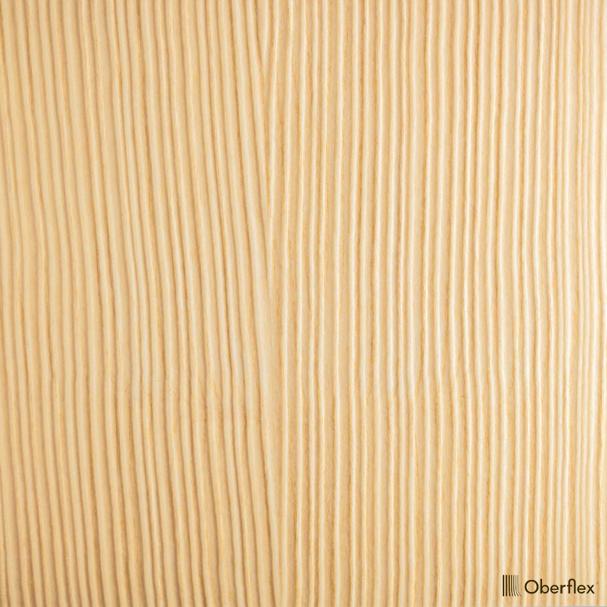 oberflex les sables light ash straight-grain  bookmatched non-sequenced