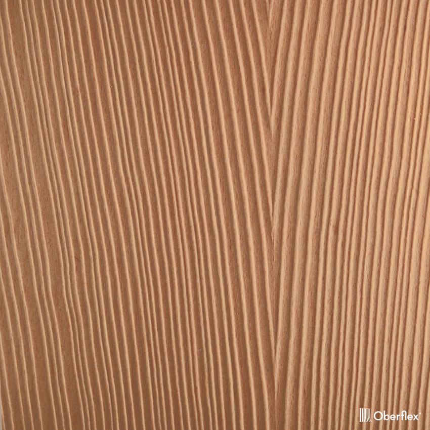 oberflex les sables steamed beech straight-grain  bookmatched non-sequenced