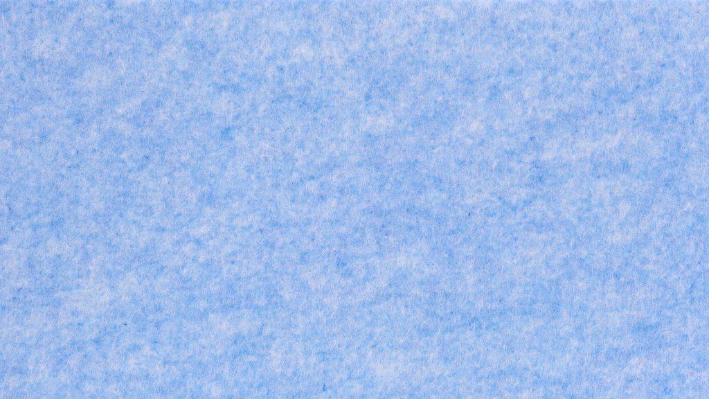 PET-vilt AP-14 light blue