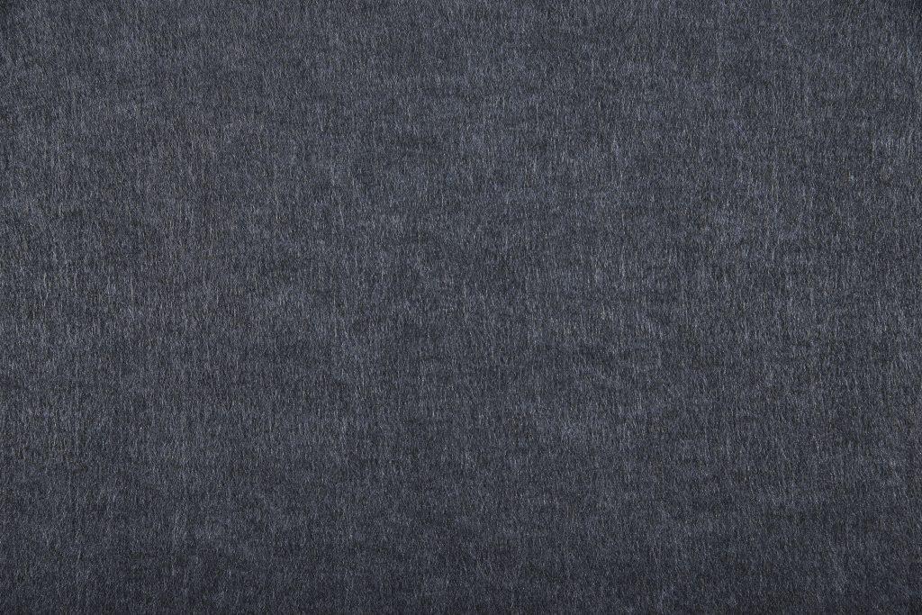 PET-vilt Dark Grey