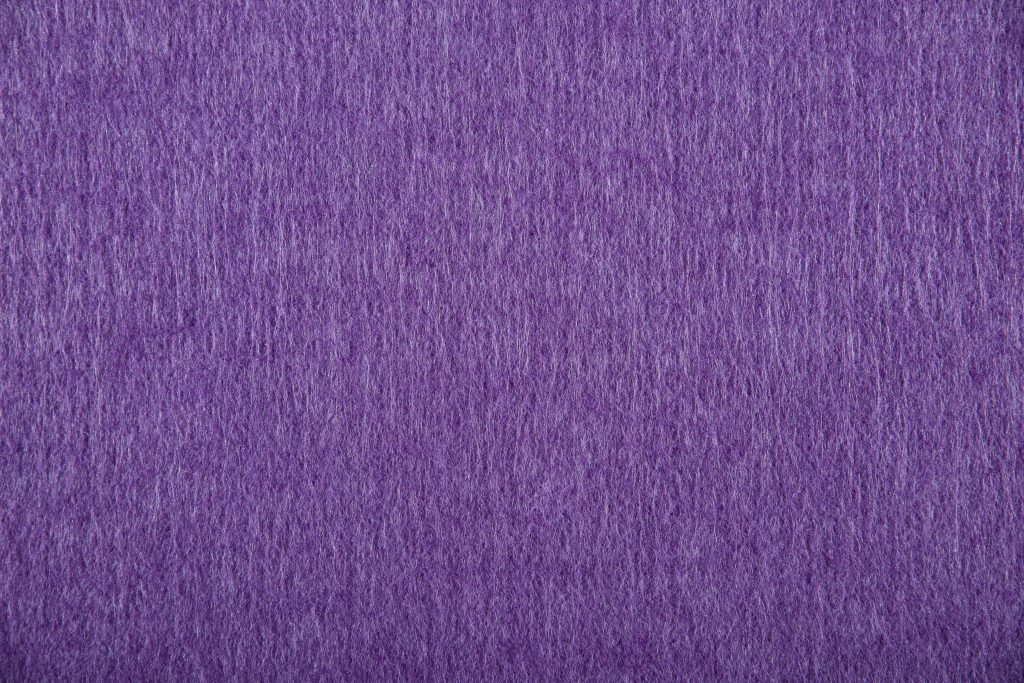 PET-vilt AP-41 purple