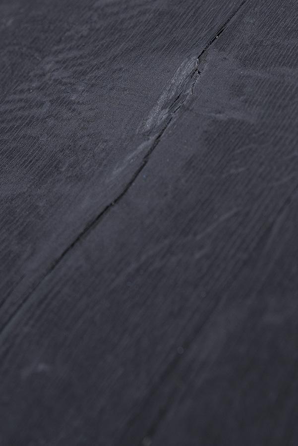 impression-fineer advanced eiken balk mismatched zwart