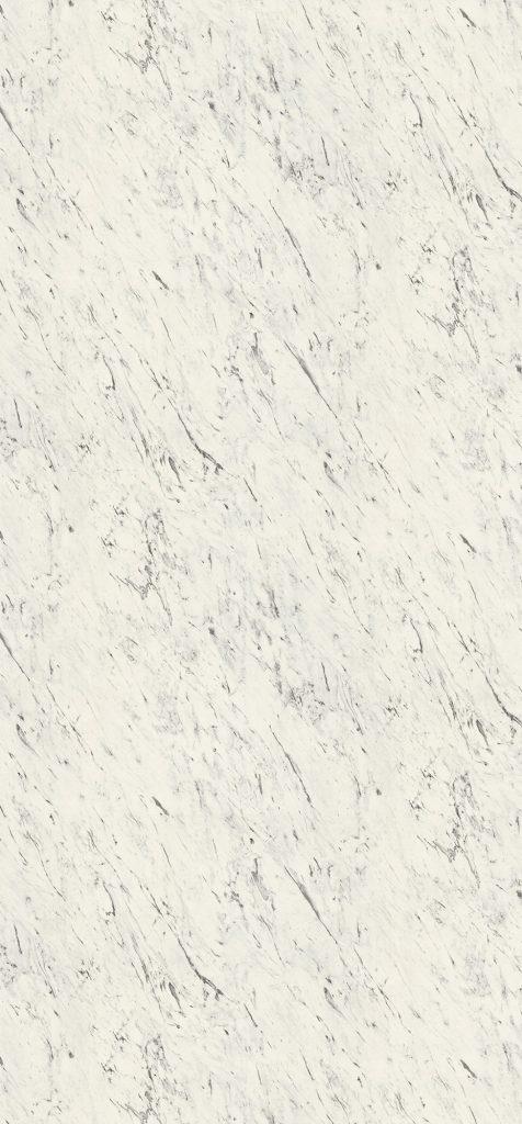 egger F204 75 carrara marmer wit