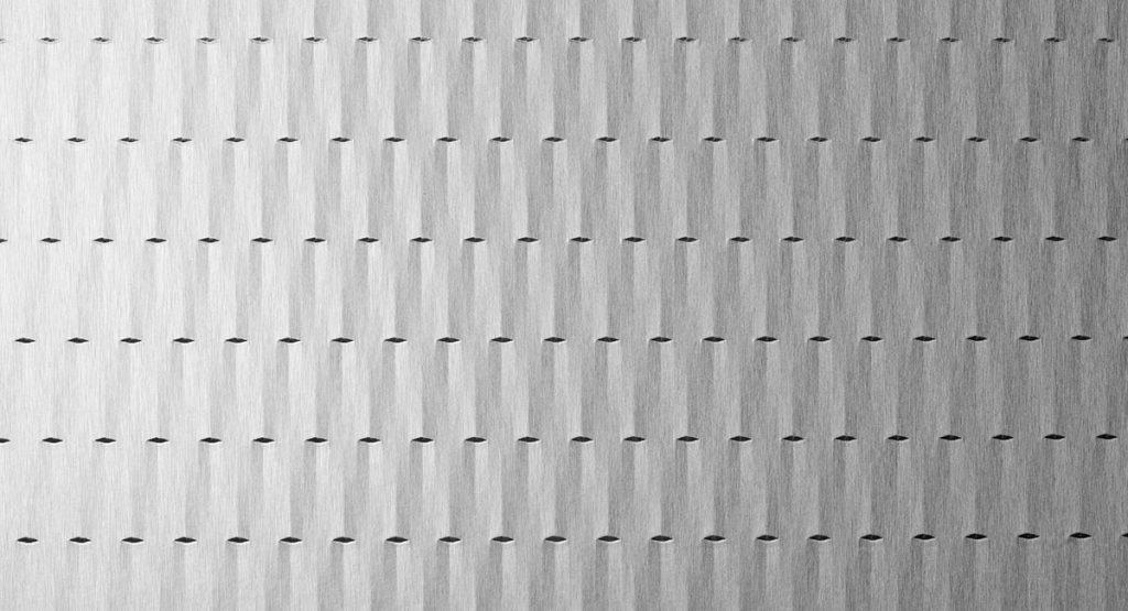 pure paper metal natural brushed 4041