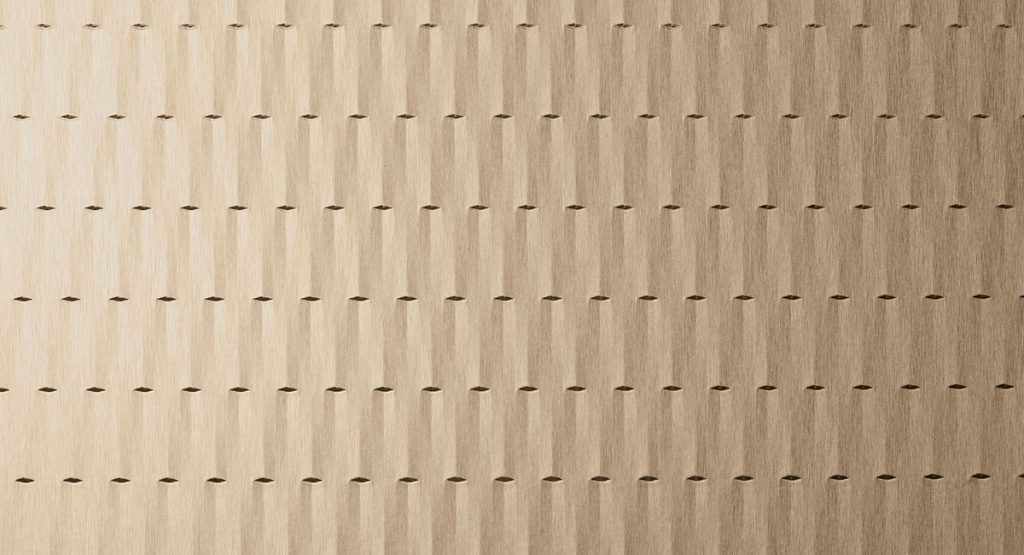 pure paper bronze brushed 4045