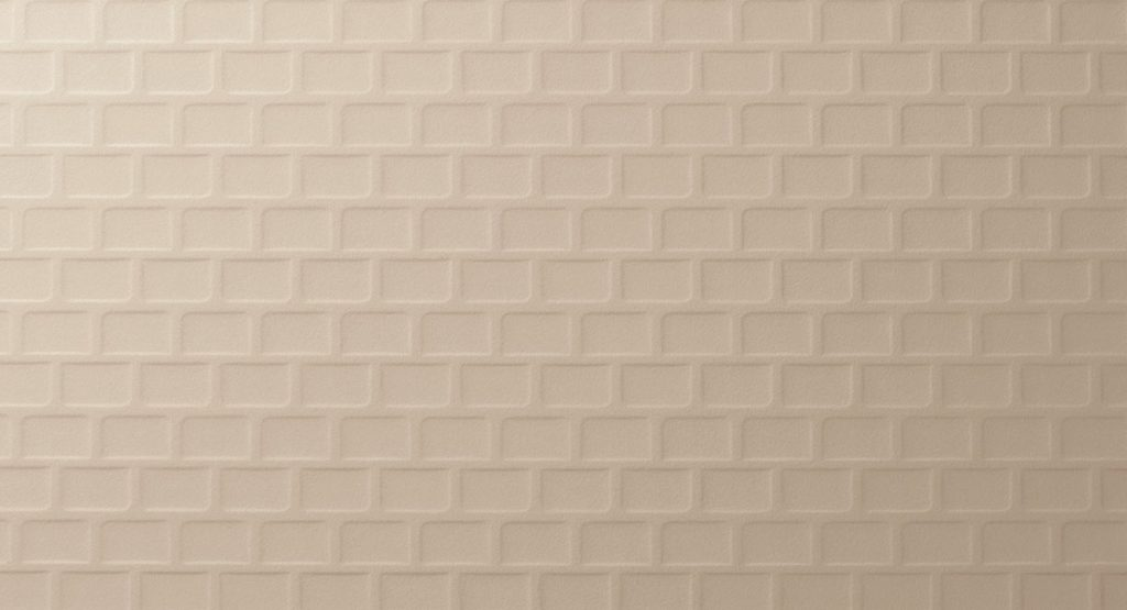 pure paper color cream 003 tiles